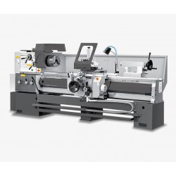 ZMM Conventional Lathes